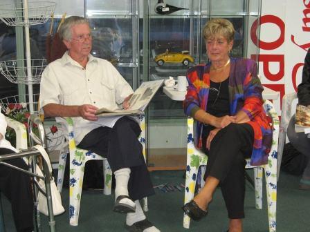 John & Sonia Kress