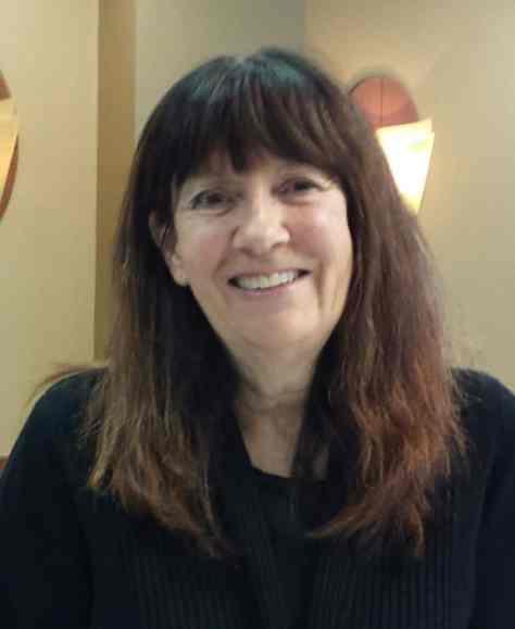 Dianne Warren