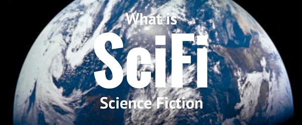 SciFi graphic
