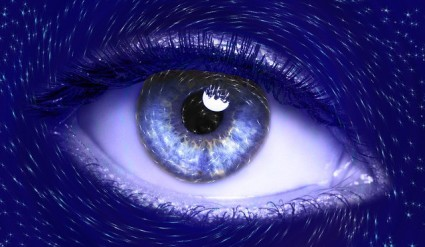 Vision - eye