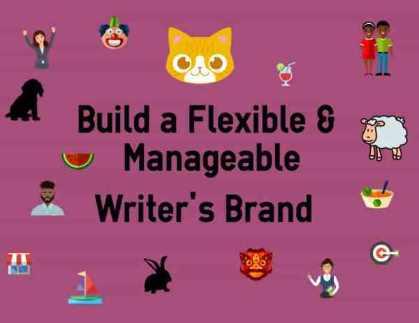 Build a flexible & manageable brand