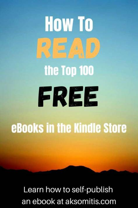 Read free books in the Kindle store.